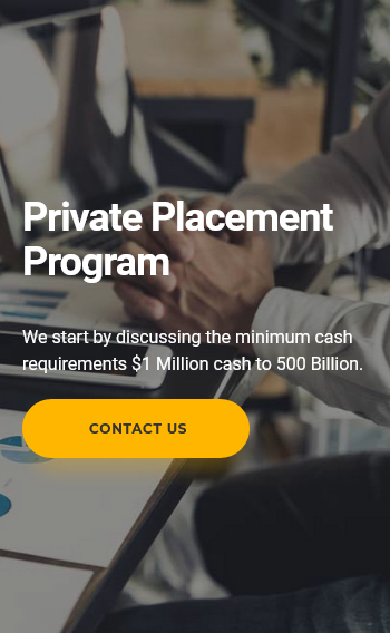 Private Placement Program